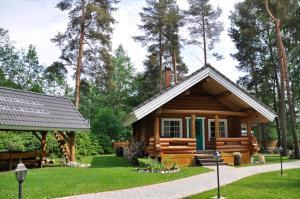 Chata Koru Cottage Laagri Estonsko