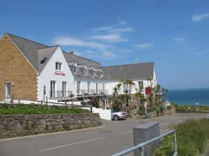 The Prince Of Wales Hotel
