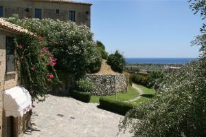 Hotel Villaggio Calaghena, Hotels  Montepaone - big - 29