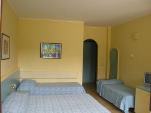 Hotel Villaggio Calaghena, Hotels  Montepaone - big - 26