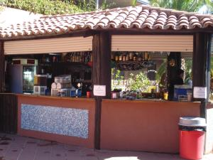 Hotel Villaggio Calaghena, Hotels  Montepaone - big - 23