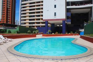 Charme de Iracema Apartments, Apartments  Fortaleza - big - 1