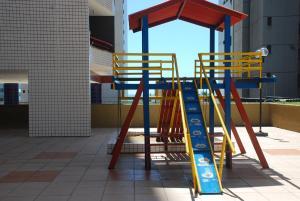 Charme de Iracema Apartments, Apartments  Fortaleza - big - 25