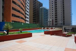 Charme de Iracema Apartments, Ferienwohnungen  Fortaleza - big - 20