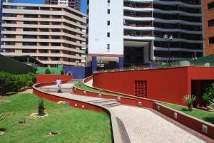 Charme de Iracema Apartments, Ferienwohnungen  Fortaleza - big - 19