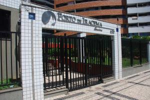 Charme de Iracema Apartments, Apartments  Fortaleza - big - 18
