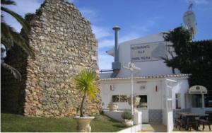 Torre Velha AL(Albufeira)