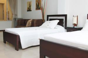 Hotel Santamaria Plaza, Hotels  Cali - big - 4
