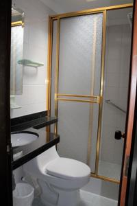 Hotel Palma Real, Hotel  Villavicencio - big - 5