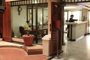 Hotel Palma Real, Hotel  Villavicencio - big - 25