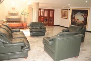 Hotel Palma Real, Hotel  Villavicencio - big - 23