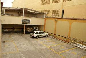 Hotel Palma Real, Hotel  Villavicencio - big - 22