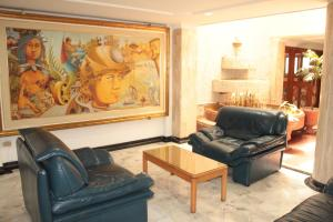 Hotel Palma Real, Hotel  Villavicencio - big - 21