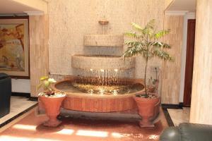 Hotel Palma Real, Hotel  Villavicencio - big - 20