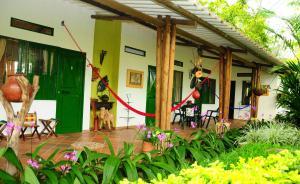 Finca El Jecho, Lodge  Villavicencio - big - 6