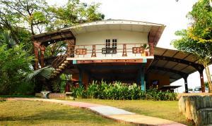 Finca El Jecho, Lodge  Villavicencio - big - 27
