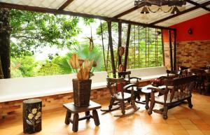 Finca El Jecho, Lodge  Villavicencio - big - 26