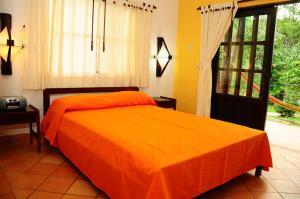 Finca El Jecho, Lodge  Villavicencio - big - 4