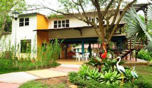 Finca El Jecho, Lodge  Villavicencio - big - 24