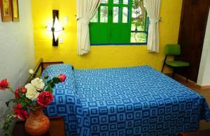 Finca El Jecho, Lodge  Villavicencio - big - 3