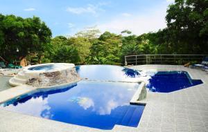 Finca El Jecho, Lodge  Villavicencio - big - 22