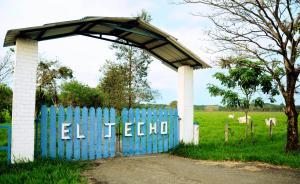Finca El Jecho, Lodge  Villavicencio - big - 25