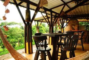 Finca El Jecho, Lodge  Villavicencio - big - 19