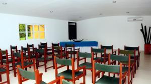 Finca El Jecho, Lodge  Villavicencio - big - 23