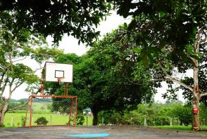 Finca El Jecho, Lodge  Villavicencio - big - 21