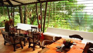 Finca El Jecho, Lodge  Villavicencio - big - 20