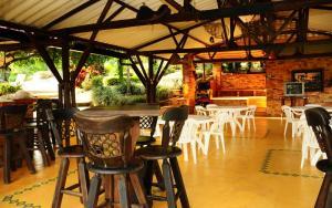 Finca El Jecho, Lodge  Villavicencio - big - 18