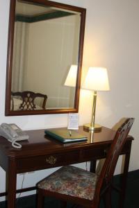 Emerald Dolphin Inn & Mini Golf, Hotels  Fort Bragg - big - 6
