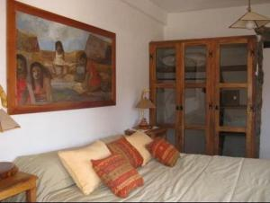 Hotel Killa Cafayate, Hotely  Cafayate - big - 7