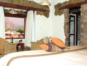 Hotel Killa Cafayate, Hotely  Cafayate - big - 4