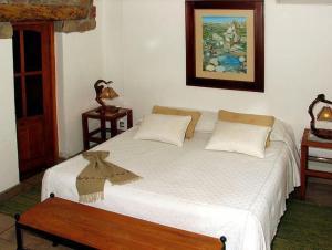 Hotel Killa Cafayate, Hotely  Cafayate - big - 10
