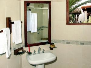 Hotel Killa Cafayate, Hotely  Cafayate - big - 9