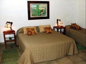 Hotel Killa Cafayate, Hotely  Cafayate - big - 8