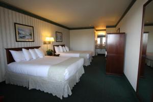Emerald Dolphin Inn & Mini Golf, Hotels  Fort Bragg - big - 3