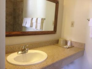 Economy Inn Alamogordo, Motel  Alamogordo - big - 6