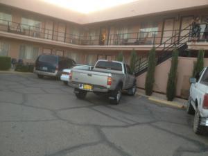 Economy Inn Alamogordo, Motel  Alamogordo - big - 15