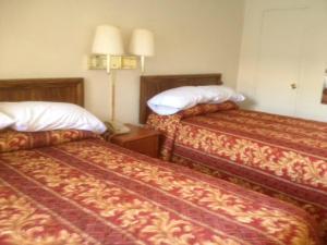Economy Inn Alamogordo, Motel  Alamogordo - big - 2