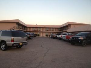 Economy Inn Alamogordo, Motel  Alamogordo - big - 14