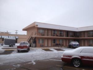 Economy Inn Alamogordo, Motel  Alamogordo - big - 16