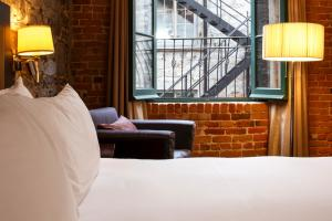 Hotel Nelligan, Hotely  Montreal - big - 33