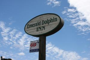 Emerald Dolphin Inn & Mini Golf, Hotels  Fort Bragg - big - 34