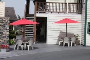 Emerald Dolphin Inn & Mini Golf, Hotels  Fort Bragg - big - 19