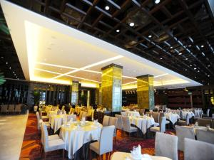 Grand View Hotel Tianjin, Hotel  Tianjin - big - 37