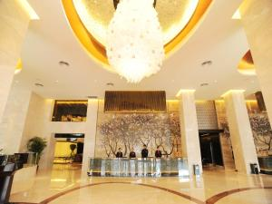 Grand View Hotel Tianjin, Hotel  Tianjin - big - 38