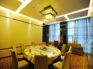 Grand View Hotel Tianjin, Hotel  Tianjin - big - 42