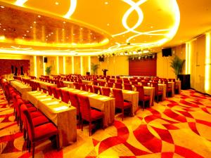 Grand View Hotel Tianjin, Hotel  Tianjin - big - 43